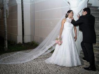 O casamento de Samara e Eduardo