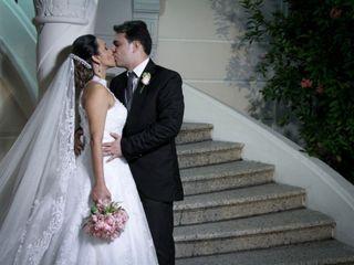 O casamento de Samara e Eduardo 3