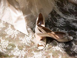 O casamento de Priscilla e Jaitom 3