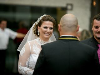 O casamento de Marilia e Lucas 2