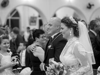 O casamento de Marilia e Lucas 3