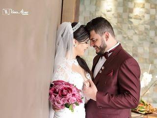 O casamento de Talita  e Rafael 1