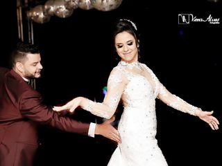 O casamento de Talita  e Rafael