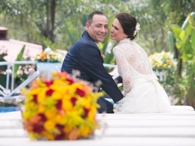 O casamento de Priscilla e Jaitom