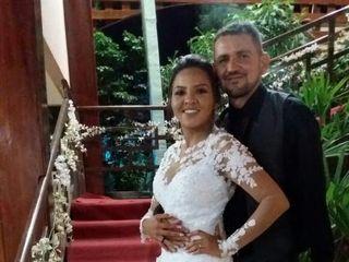 O casamento de Dayane Costa e Samuel Freitas 1