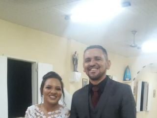 O casamento de Dayane Costa e Samuel Freitas 2