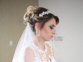 O casamento de Bruna e Willian 3