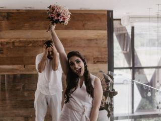 O casamento de Mariana e Hugo 2