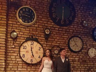 O casamento de Daniella e Filipe 2