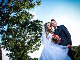 O casamento de Eylla e Guilherme