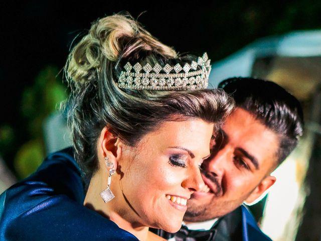 O casamento de Gabriela e Jilmar