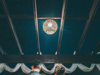 O casamento de Adrielle e Alex 1