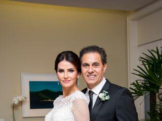 O casamento de Lisandra Souto e Gustavo Fernandes