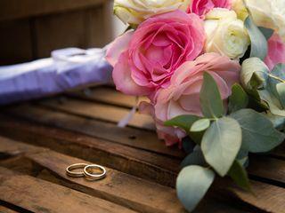 O casamento de Hanna e Allysson 3