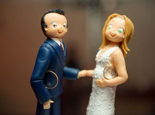 O casamento de Francine e Ricardo 3