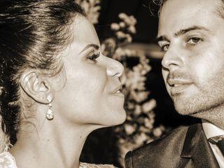 O casamento de Mônica e Thiago 1