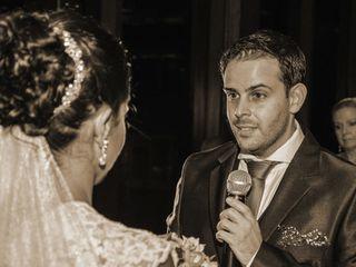 O casamento de Mônica e Thiago 2