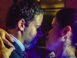 O casamento de Mônica e Thiago 3