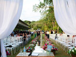 O casamento de Michelle e José Rivanil 1