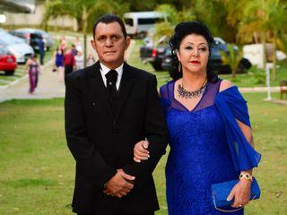 O casamento de Michelle e José Rivanil 3