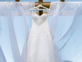 O casamento de Isaías e Samantha 1