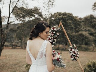 O casamento de Louyse e Guilherme 3