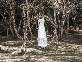 O casamento de Andressa e Wesley 1