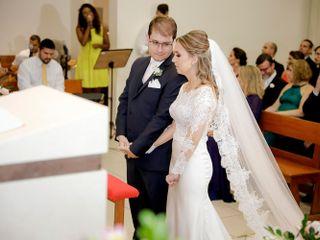 O casamento de Ravane e Rodolfo 2