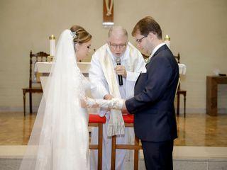O casamento de Ravane e Rodolfo 3