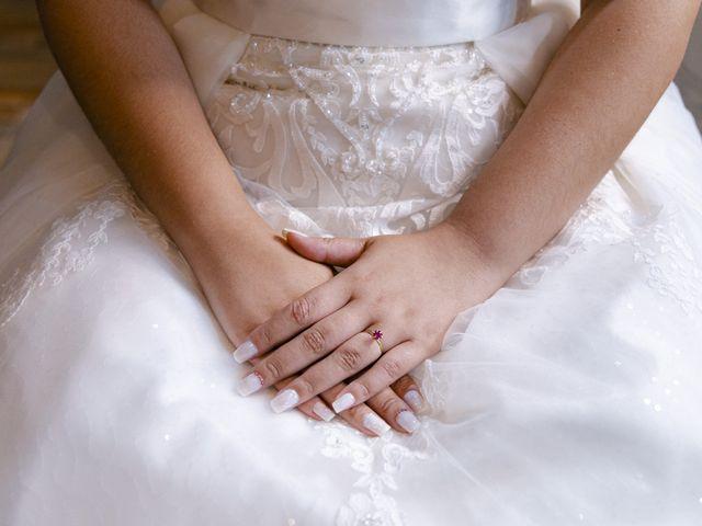 O casamento de Samantha e Isaías em Igaratá, São Paulo 5