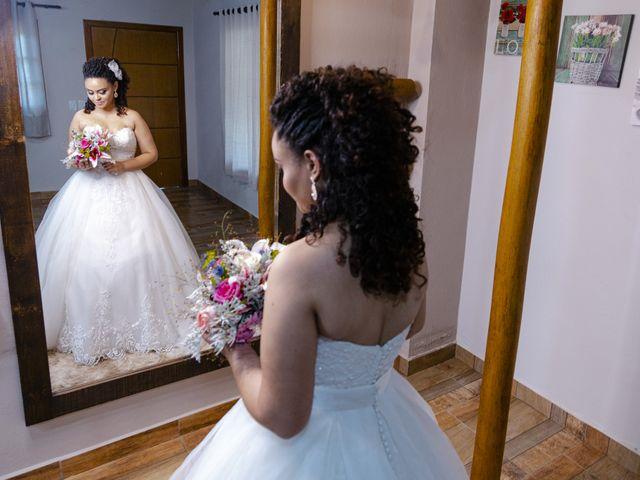 O casamento de Samantha e Isaías em Igaratá, São Paulo 2