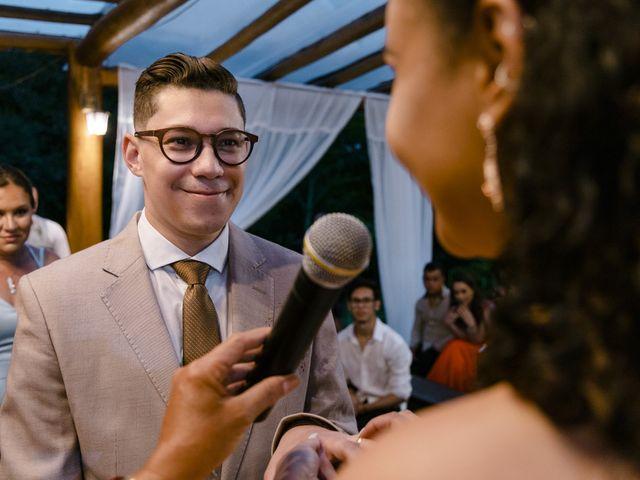 O casamento de Samantha e Isaías em Igaratá, São Paulo 19