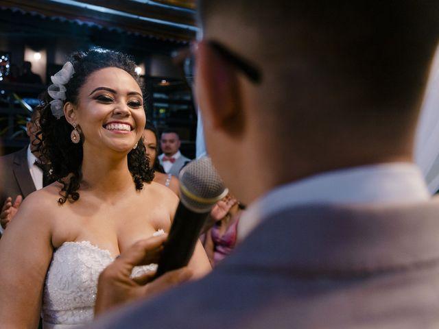 O casamento de Samantha e Isaías em Igaratá, São Paulo 20