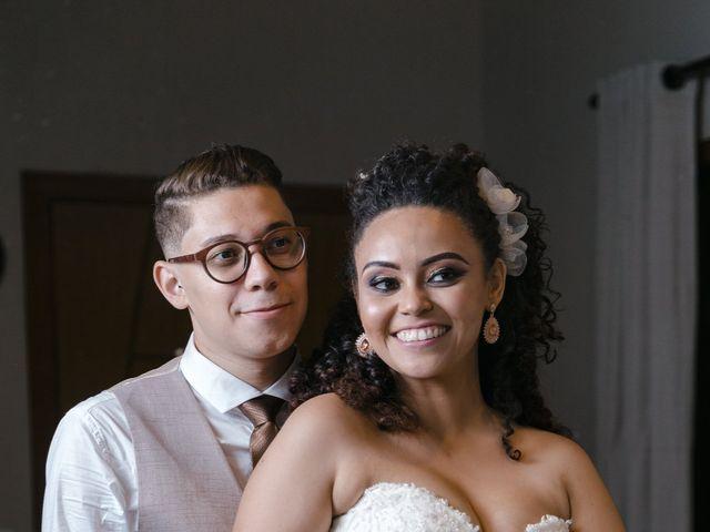 O casamento de Samantha e Isaías em Igaratá, São Paulo 27