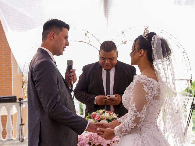 O casamento de Wesley e Andressa em Mairiporã, São Paulo 31