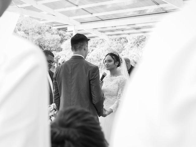O casamento de Wesley e Andressa em Mairiporã, São Paulo 32