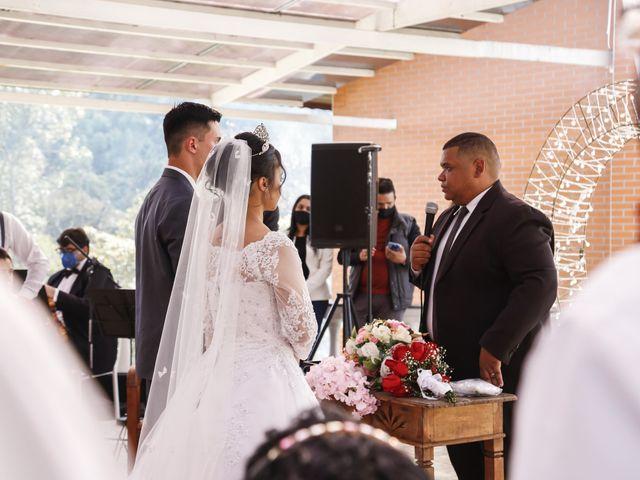O casamento de Wesley e Andressa em Mairiporã, São Paulo 36