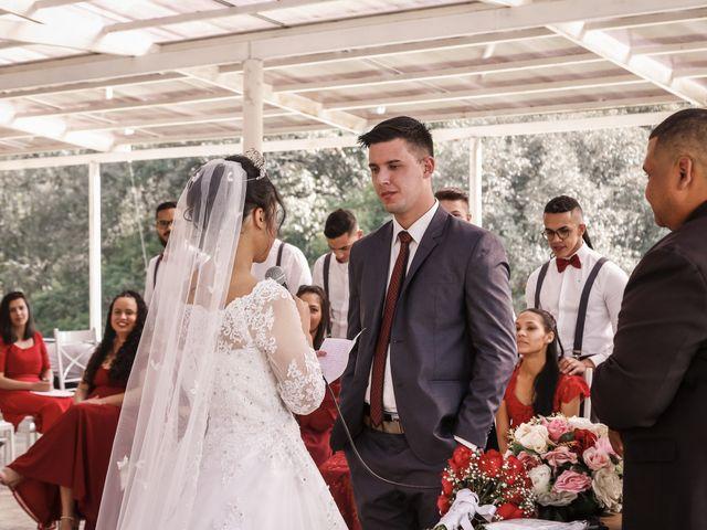 O casamento de Wesley e Andressa em Mairiporã, São Paulo 39
