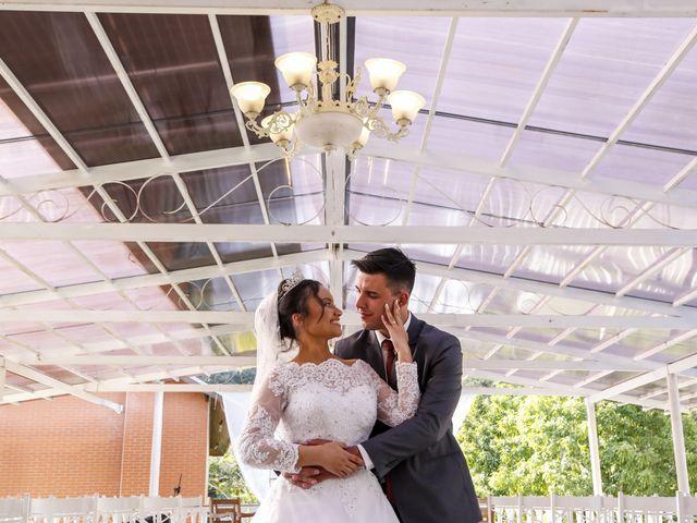 O casamento de Wesley e Andressa em Mairiporã, São Paulo 47
