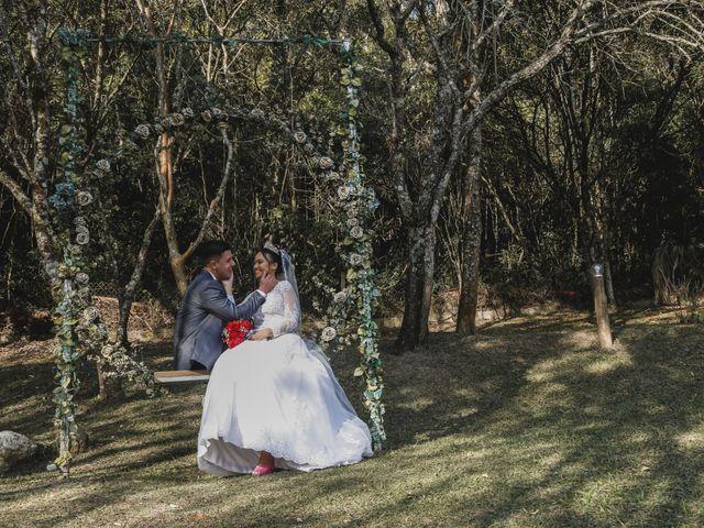 O casamento de Wesley e Andressa em Mairiporã, São Paulo 48