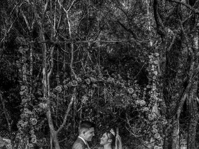 O casamento de Wesley e Andressa em Mairiporã, São Paulo 50