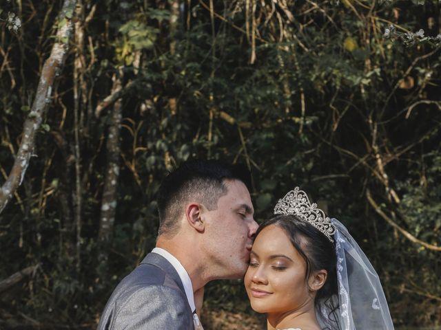 O casamento de Wesley e Andressa em Mairiporã, São Paulo 52