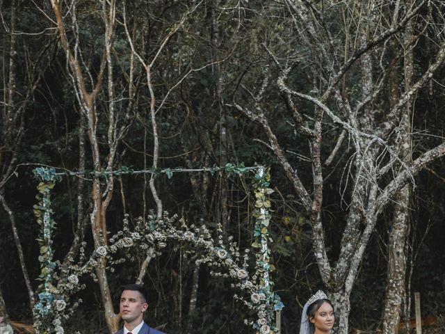 O casamento de Wesley e Andressa em Mairiporã, São Paulo 54