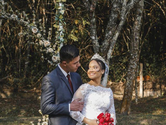O casamento de Wesley e Andressa em Mairiporã, São Paulo 56