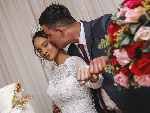 O casamento de Wesley e Andressa em Mairiporã, São Paulo 62