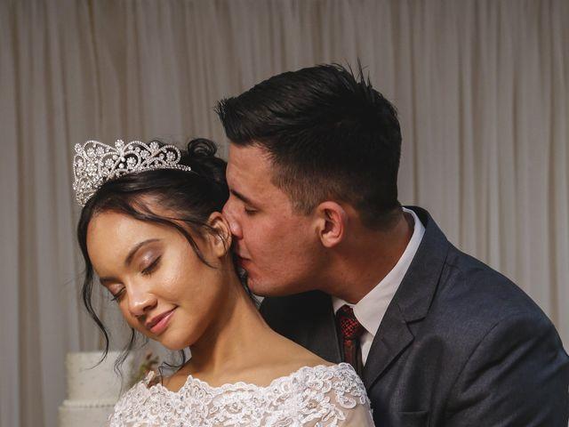 O casamento de Wesley e Andressa em Mairiporã, São Paulo 63