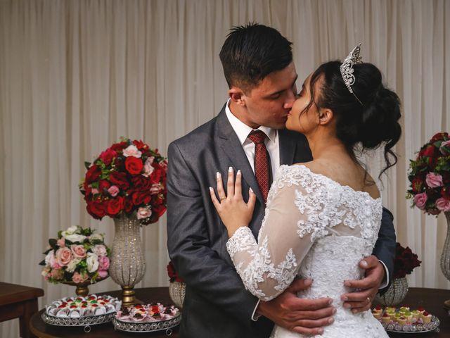 O casamento de Wesley e Andressa em Mairiporã, São Paulo 69