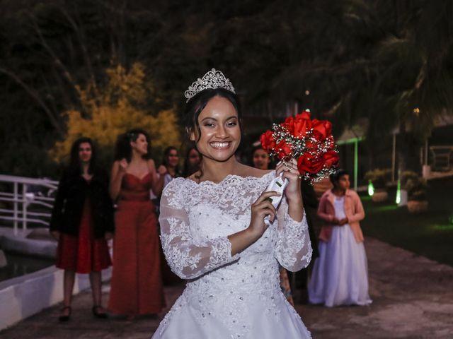 O casamento de Wesley e Andressa em Mairiporã, São Paulo 70