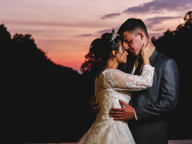 O casamento de Wesley e Andressa em Mairiporã, São Paulo 72