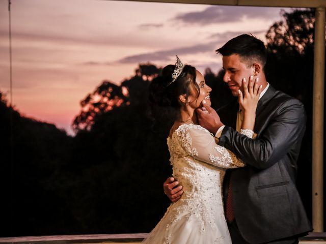 O casamento de Wesley e Andressa em Mairiporã, São Paulo 73